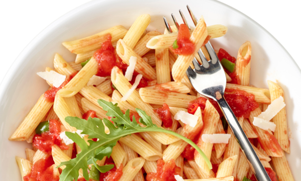 Tops Foods Fresh Chilled Ready Meals Penne Arrabiata