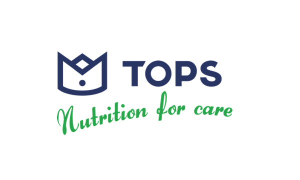 Tops Nutrition for Care logo